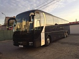 MAN Lion's Coach Black R08